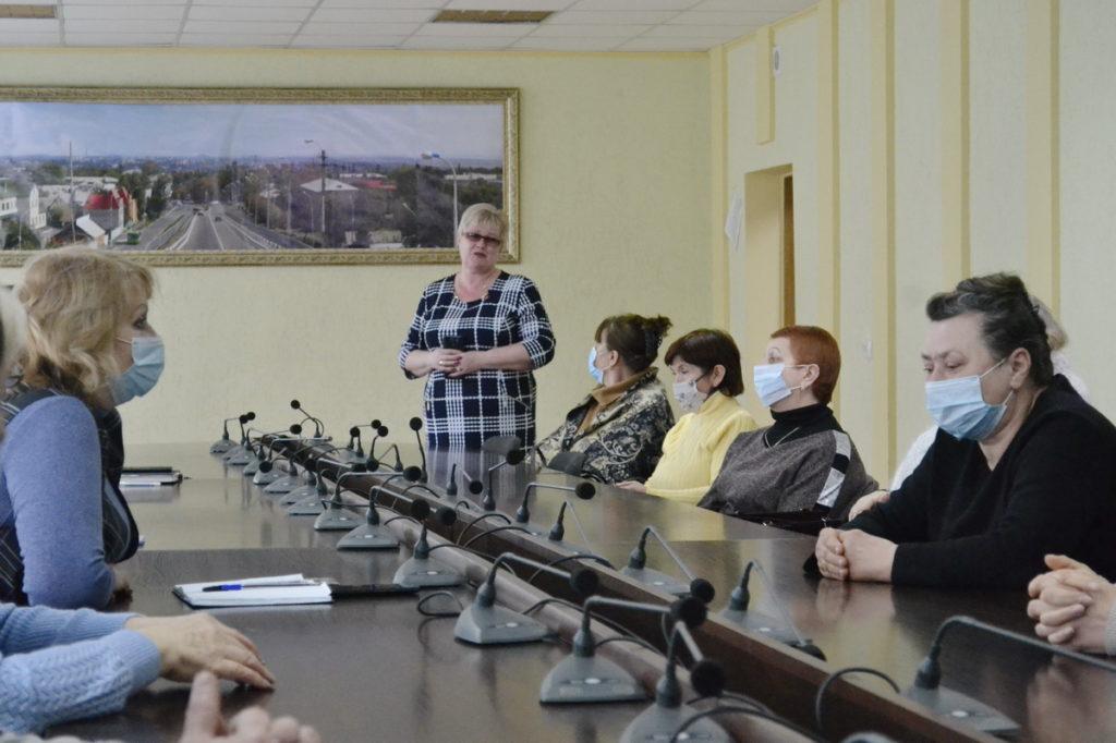 Активисты Общественного движения «Мир Луганщине» отметили годовщину начала Русской весны 4
