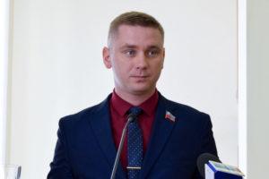 Мы не насаждаем Русский мир – мы являемся его частью – Алексей Белецкий