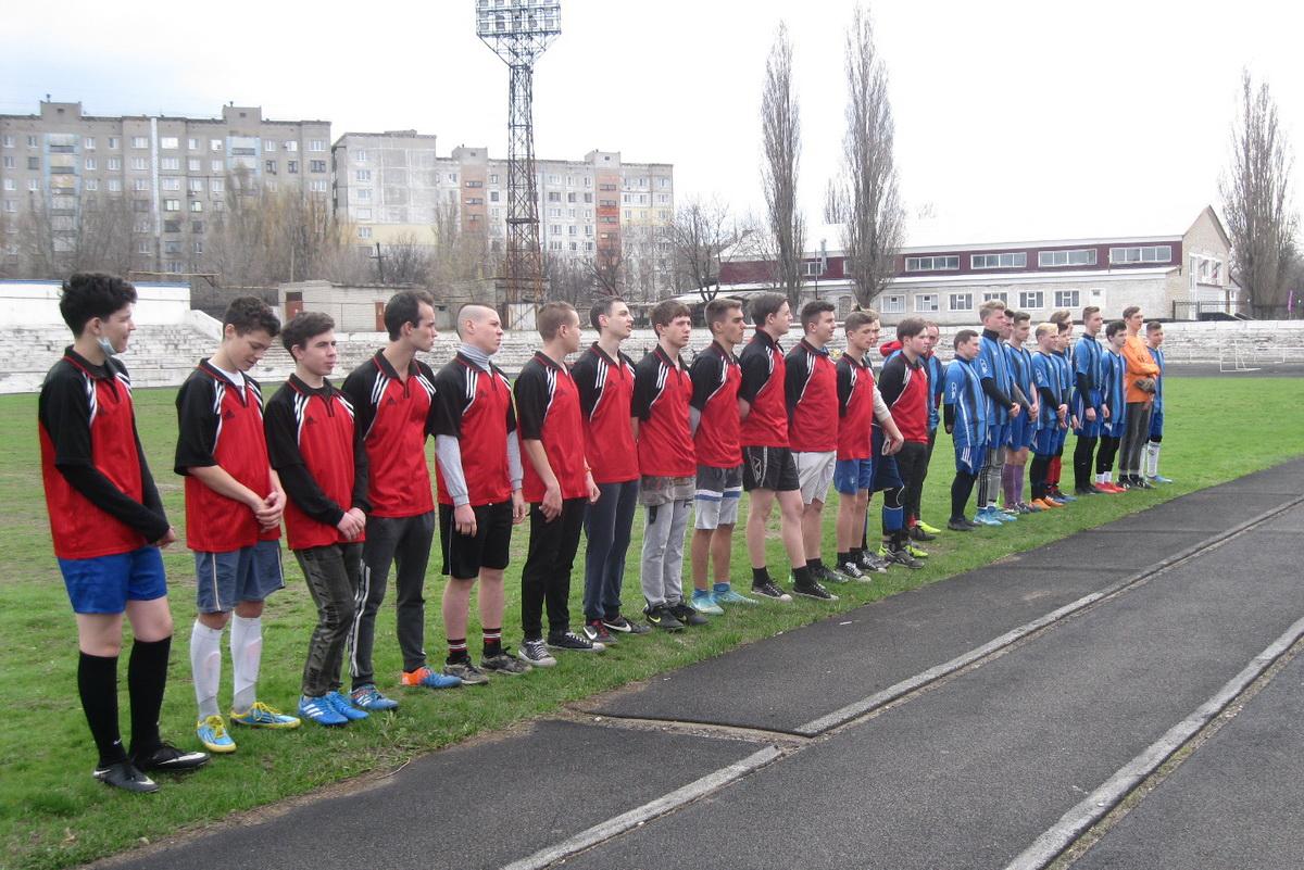 В Кировске прошёл турнир по футболу памяти Николая Кашкарёва