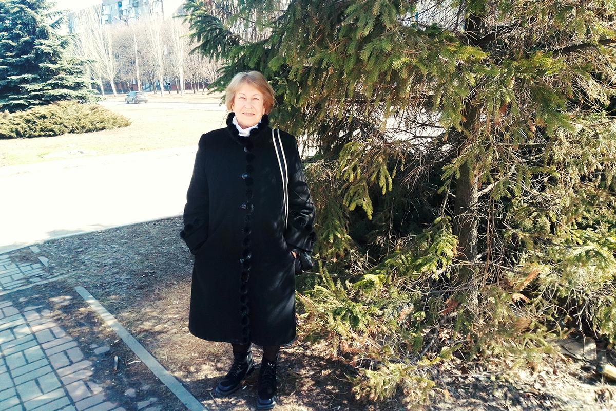 Надежда Полтавцева-Анохина: «Терпеливому и трудолюбивому человеку всегда всё по силам» 3