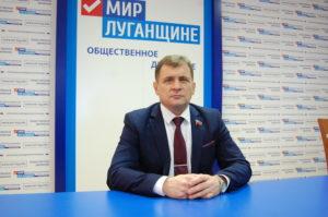 Оформление СНИЛС – это неотъемлемый шаг каждого сознательного гражданина ЛНР – Роман Лысенко 8