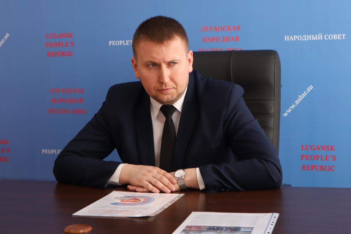 В Луганске Денис Мирошниченко провёл совещание о работе акции «День здоровья» 2