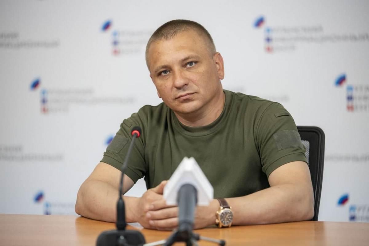 Конкурс «Хорошие новости Донбасса» поможет журналистам ЛНР поддерживать здоровую конкуренцию – Андрей Марочко 1