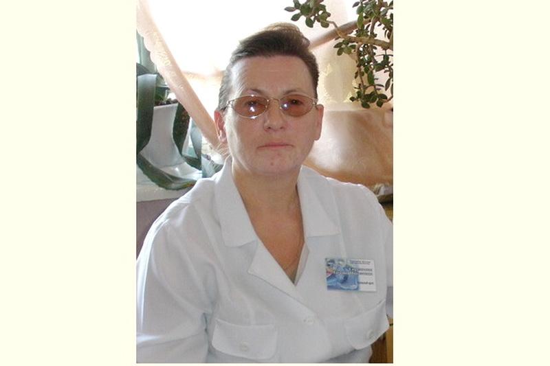 Татьяна Соколовская: «Мы будем выполнять свой долг до тех пор, пока заболеваемость не снизится» 1