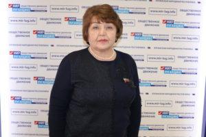 Есть ли льготы или отсрочки для уплаты алиментов военнослужащими – вам отвечает депутат Елена Рахмукова 13