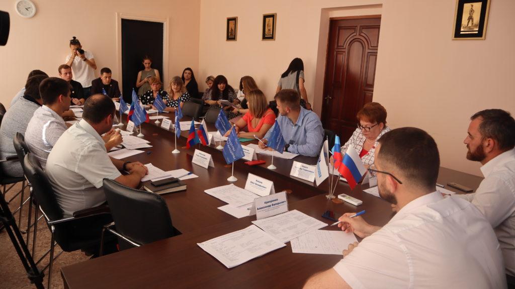 Возможность кредитования и предоставление жилья – в Луганске обсудили вопросы поддержки рабочей молодёжи 4