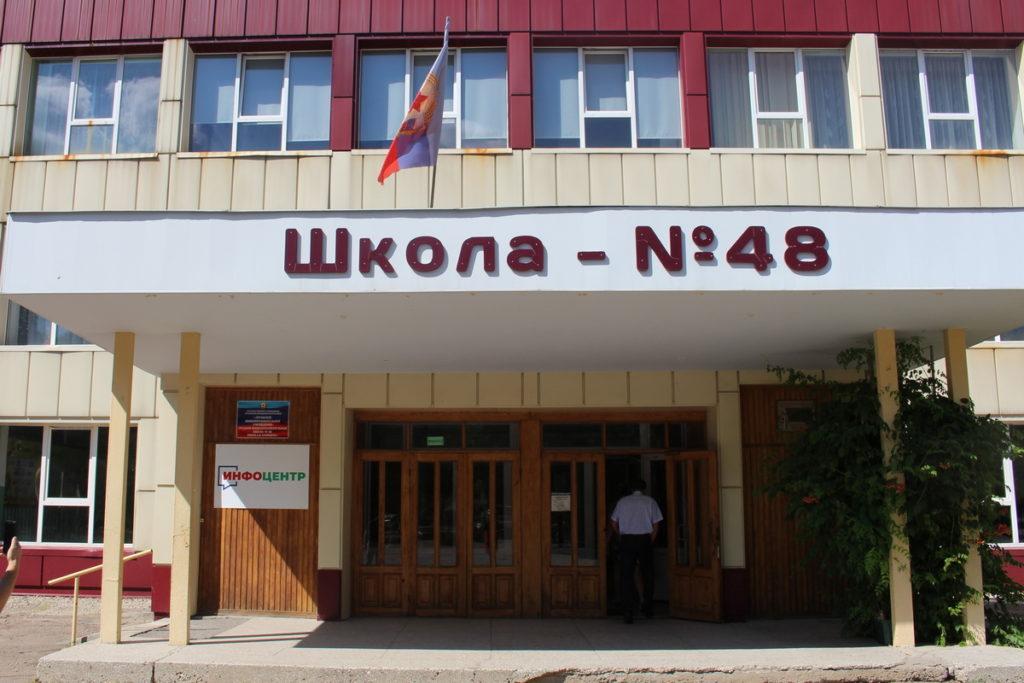 Луганчане рассказали о желании участвовать в выборах депутатов Госдумы РФ 3