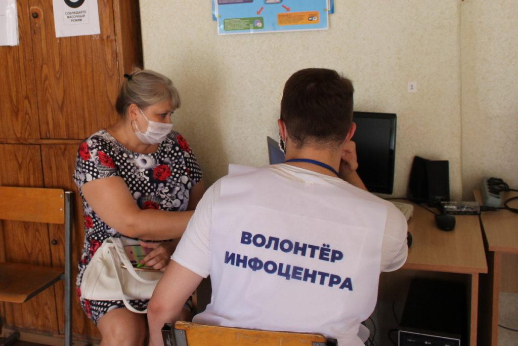 Луганчане рассказали о желании участвовать в выборах депутатов Госдумы РФ 5