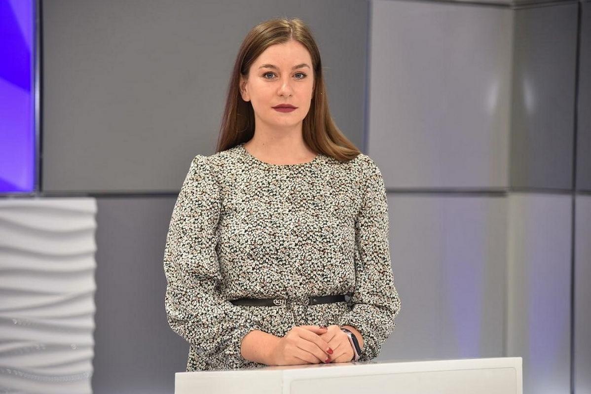 Жители ЛНР могут отдать голос гражданина РФ и реализовать конституционные права – Антонина Машкова 1