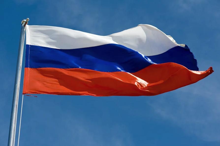 Активисты из Перевальского района провели урок мужества ко Дню государственного флага Российской Федерации 1