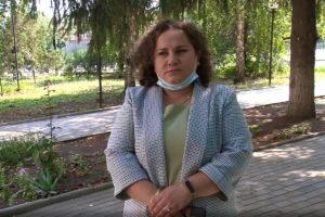 Благодаря порталу «Госуслуги» РФ я оформила материнский капитал – жительница Краснодона 11