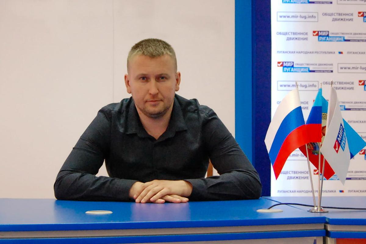 Каждый наш голос на выборах в Государственную Думу РФ – это вклад в наше будущее – Денис Мирошниченко 1