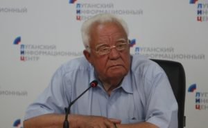 Я хочу, чтобы наш Донбасс процветал, чтобы восстановилась промышленность – Стефан Кушнарев 3