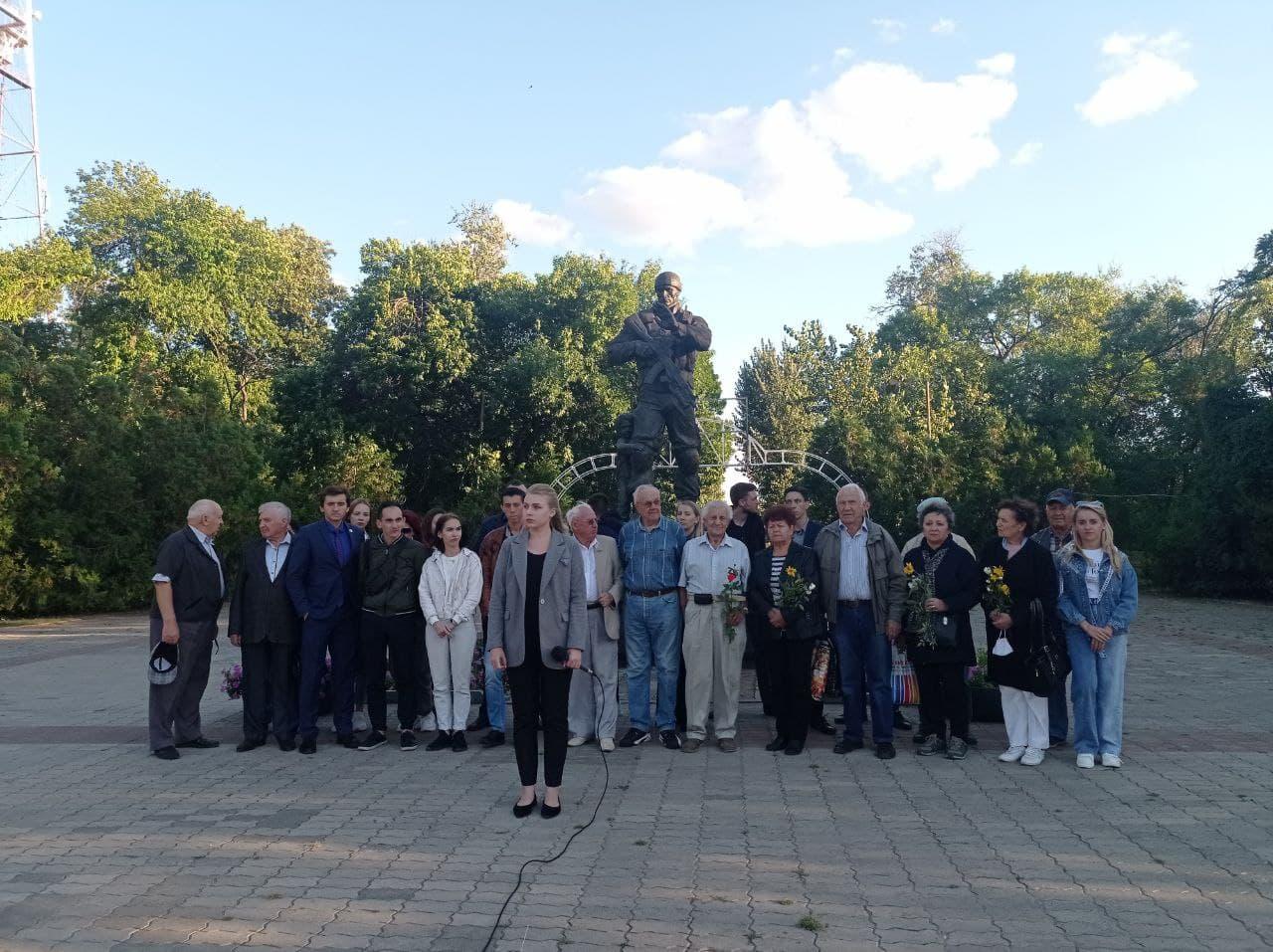 Мы найдём каждого погибшего в этой войне – участники «Народного форума» обсудили агрессию ВСУ в отношении Донбасса 3